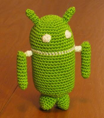 Amigurumi Android