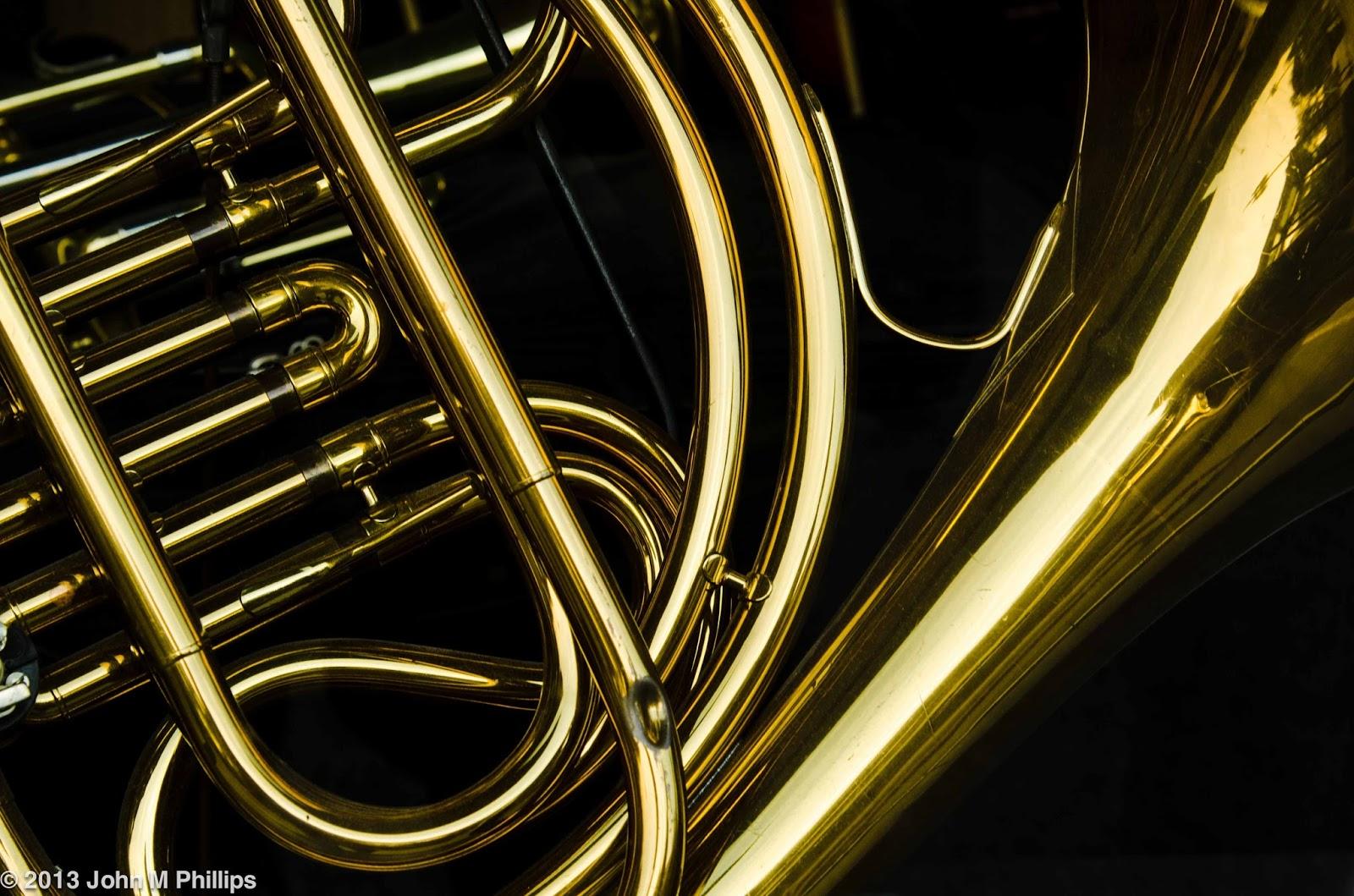 Brass Instruments Some brass instruments