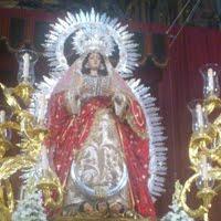 Virgen de la Encarnación, Hdad de la Cena, SEVILLA