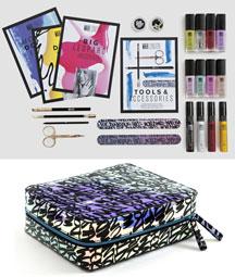 Diary Daily Wah London Launches Ultimate Nail Art Kit