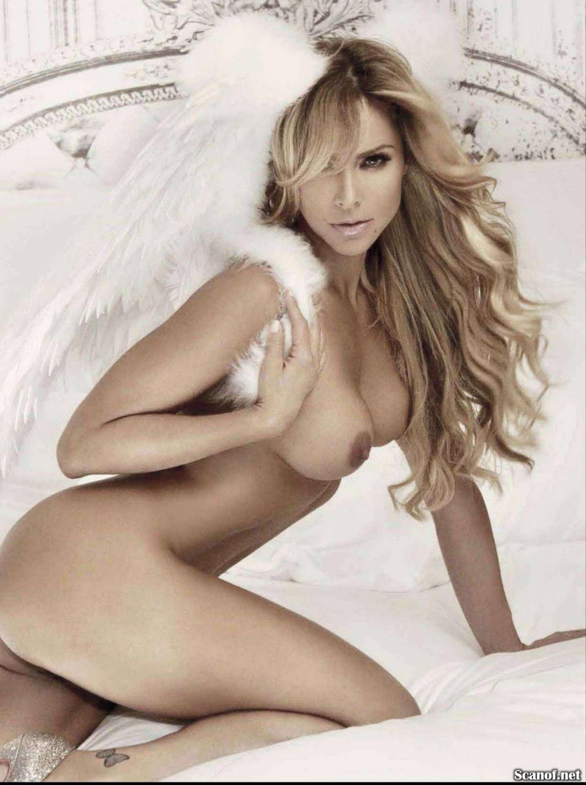 Aylin Mujica Desnuda En Playboy Pavas Famosas
