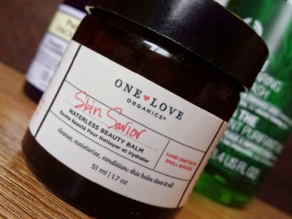 One Love Organics - Skin Savior