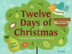 Sing Along with 12 Days of Christmas - Polk Street Press