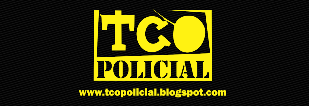 TCO POLICIAL - o Blog Mais Policial do Agreste!