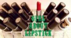 My Lipstick Blog