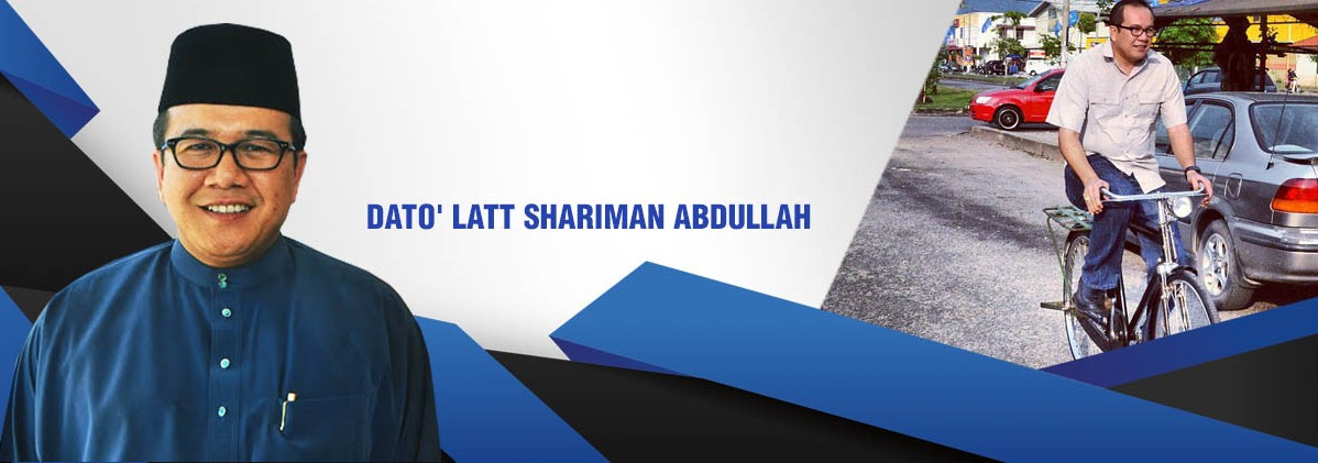 Dato Latt Shariman