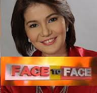 Face to Face May 2, 2013