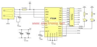 circuit diagram usb to serial rs232 adapter rh cidigg blogspot com