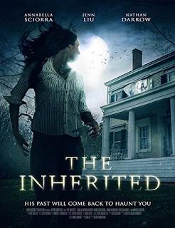 The Inherited (Terror heredado) (2015)
