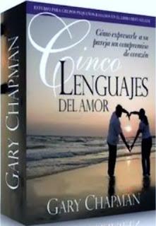 Los cinco lenguajes del amor – Gary Chapman Pdf