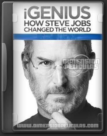 iGenius Como Steve Jobs Cambio El Mundo (TV HD Ingles Subtitulado) (2011)
