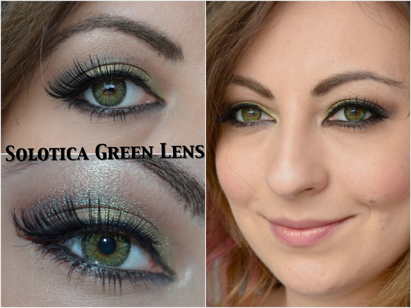 Natural Looking Contacts For Light Brown Eyes