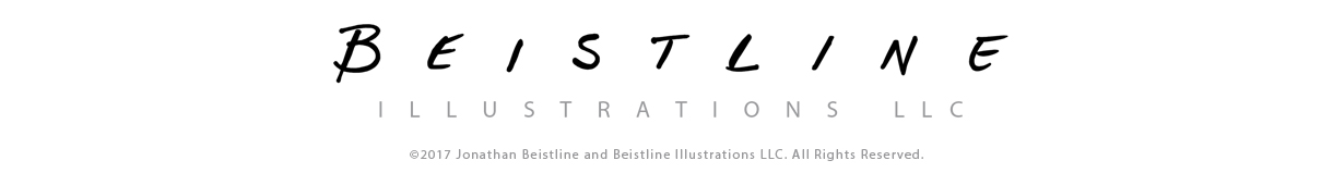 Beistline Illustrations