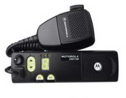 Motorola GM3188 VHF/UHF