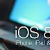 Download iOS 8.1.3 Firmware IPSW for iPhone, iPad, iPod Touch & Apple TV via Direct Links