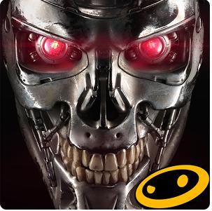 Terminator Genisys: Revolution v1.0.3 Mod