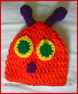 Crochet Baby Wrap Cocoon Pattern