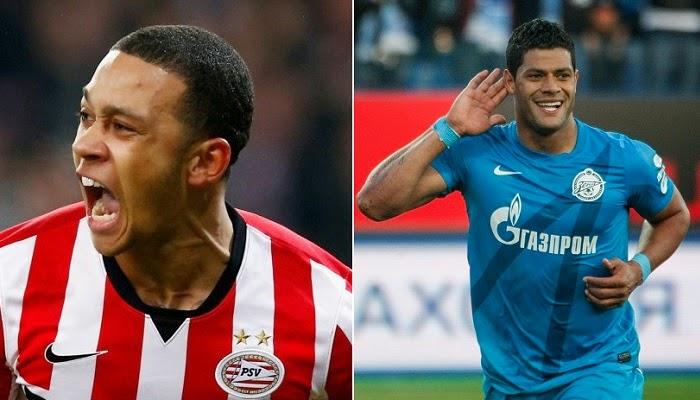 PSV vs Zenit en vivo