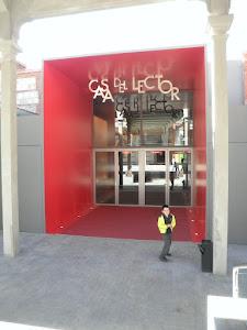 La Casa del Lector (A. García Abril, Madrid)