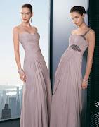 Vestidos Prom