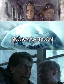 Ver Snowmageddon (2011) Online
