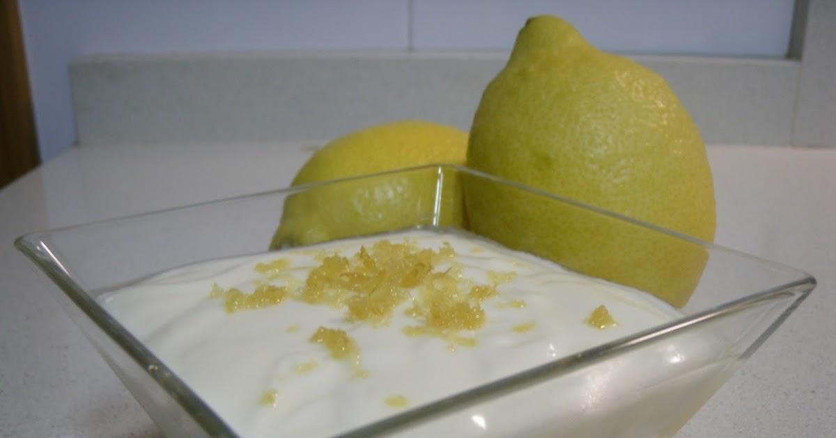 Las recetas de la mam receta del mousse de lim n - Superchef cf100 ...