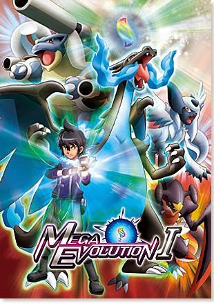 Pokémon XY: Mega Evolution I - Capítulo Especial Online - Sub Esp