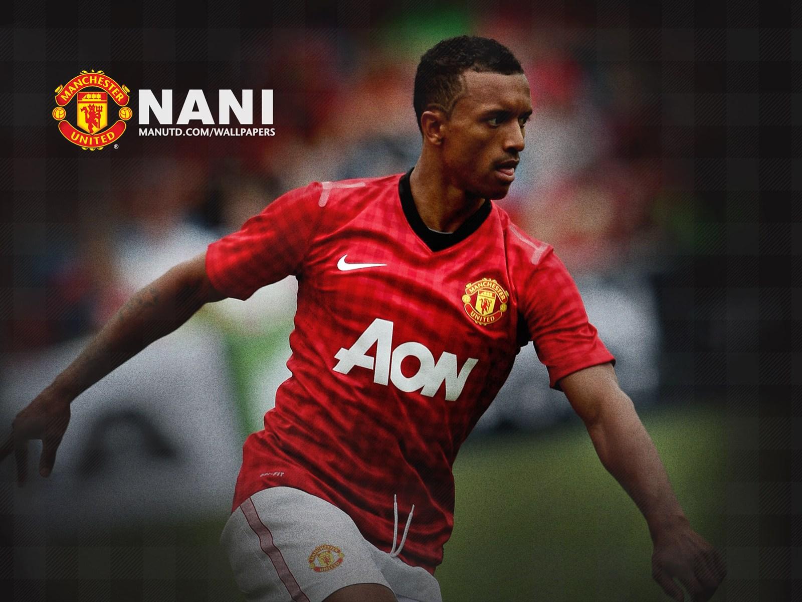Nani pictures wallpaper | Manchester United Wallpapers