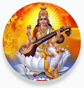 Sri Saraswathi Stotram