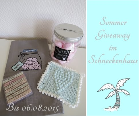 Tolles Giveaway