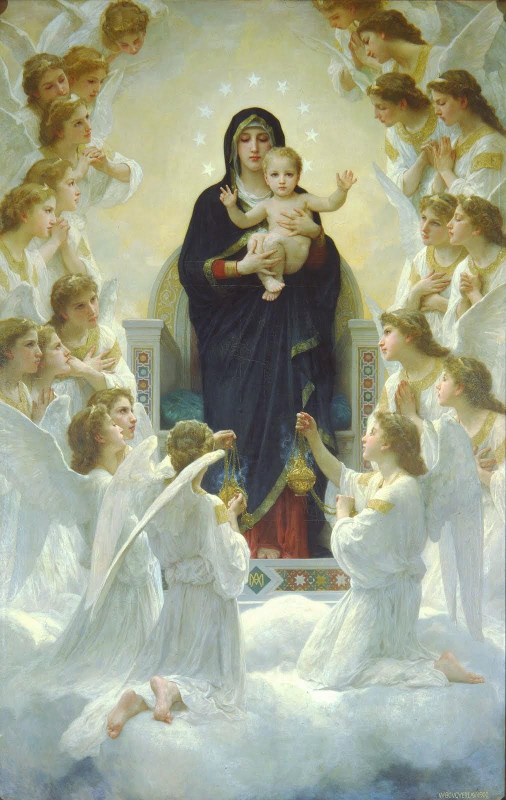 Imaculada Conceição!