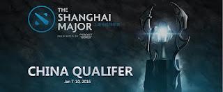 Tim DOTA 2 Indonesia Melakukan Tindakan Memalukan di Kualifikasi Shanghai Majors
