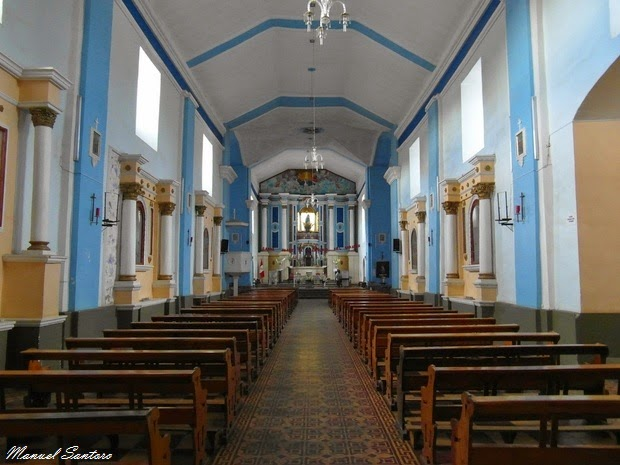 Concepcion, Iglesia Matriz