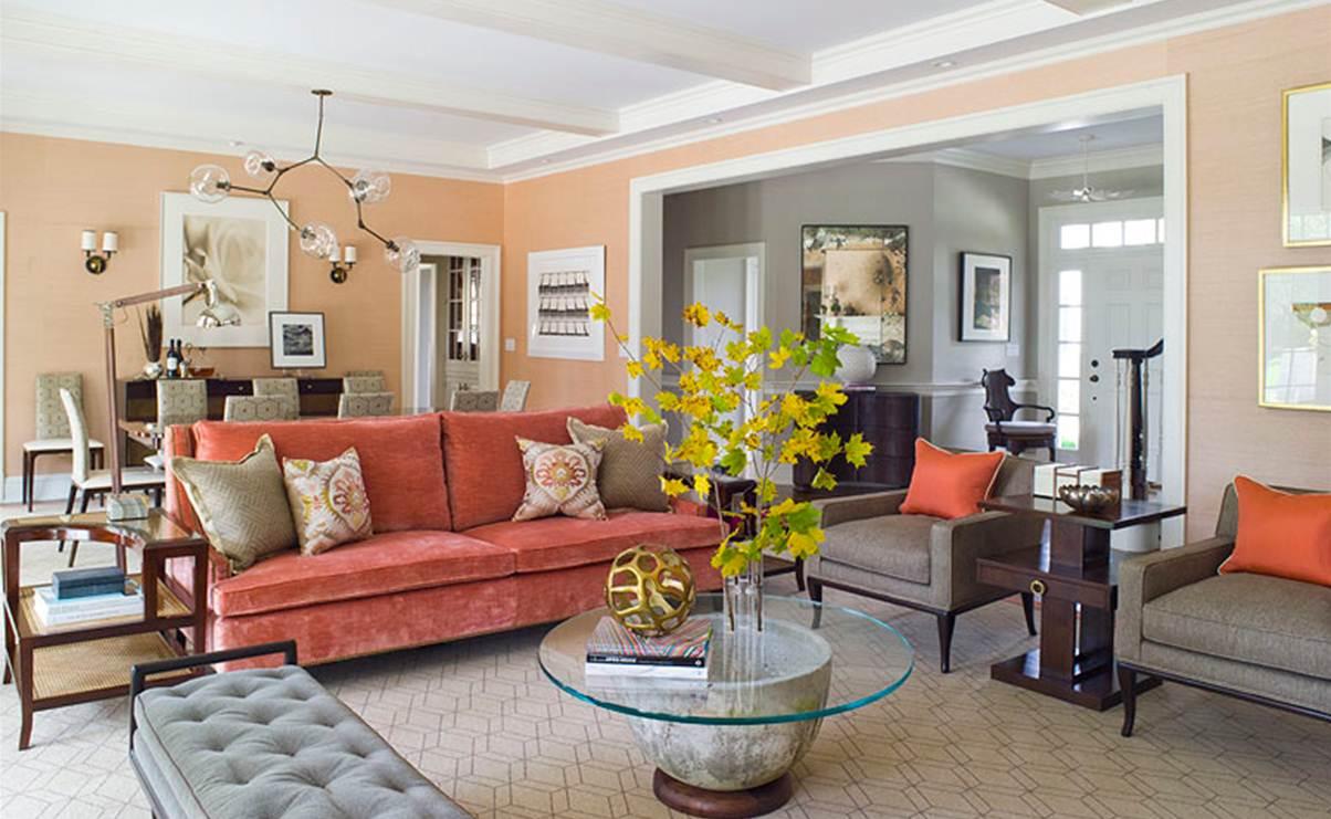 Susan Long Living Room
