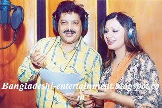 Singer Akhi alomgir