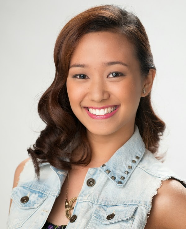 PBB: JAYME JALANDONI, 23-year old nurse. DEVOTED DAUGHTER NG LAS PIÑAS