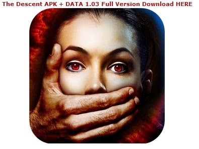 The Descent APK, DATA ,1.03 Full Version,Download