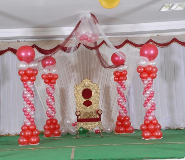 Balloon Decoration7