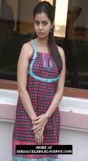 Swathi Maa TV Anchor