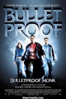 Người Bảo Vệ Kinh Thánh - Bulletproof Monk