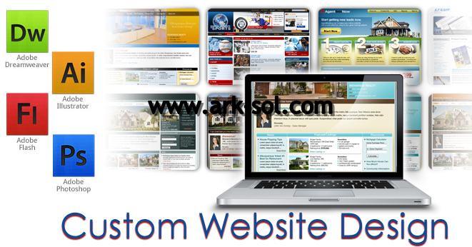 website design in dubai