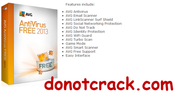 AVG ANTIVIRUS FREE DOWNLOAD CRACKED