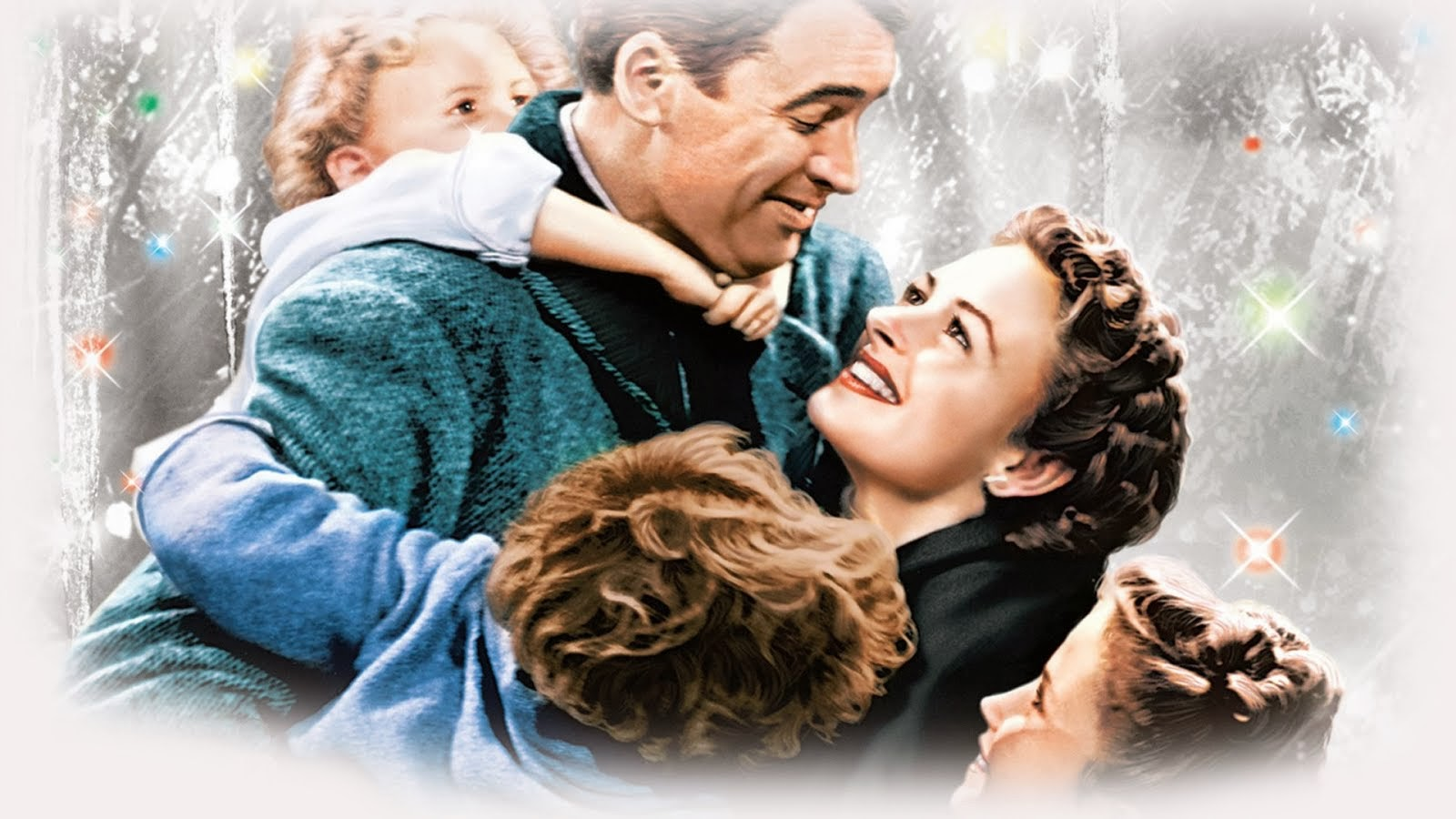 "Franc Kapra's ""It's a Wonderful Life"""
