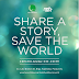 Join: Share a Story, Save the World: A Volunteers  Meet-up