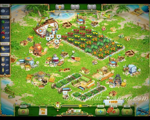 Hobby farm game when elara writes for Fish farm games