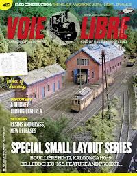 Last issue: Voie Libre International #87