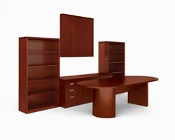 Conference Room Furniture Package