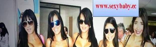 Hermosas chicas latinas