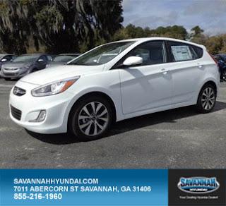 2015 Hyundai Accent Sport, Savannah Hyundai, Savannah Hyundai Dealership, Georgia Hyundai Dealership, Economy car, New Car Specials