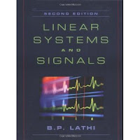 Linear systems and signals bp lathi